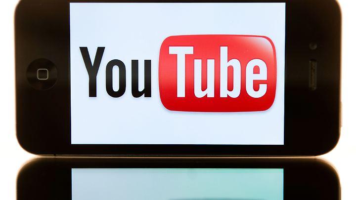 Viele Nutzer laden sich Youtube-Songs als MP3 herunter, um sie offline auf dem Smartphone hören zu können. Ist das erlaubt?