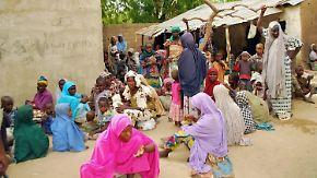 Militärischer Sieg ist nicht genug: Psychologen kämpfen gegen das Grauen von Boko Haram