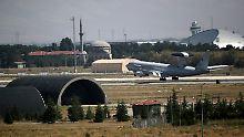 Nato-Stützpunkt in Türkei: Auswärtiges Amt hadert mit Konya-Besuch