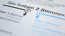 "Angst vor Manipulation: ""Bundestagswahl-Software ist angreifbar"""