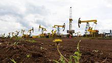 Der Börsen-Tag: Glencore und Katar verkaufen Rosneft-Anteile nach China