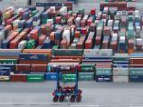 """""""Turbostart ins zweite Halbjahr"""": Exporteure trotzen starkem Euro"""