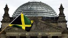 Optionen nach der Bundestagswahl: FDP und Grüne verabschieden Jamaika