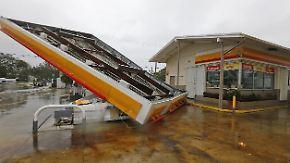 """""""Mittelfristig konjunkturell belebend"""": Ölpreise und Tourismus leiden unter """"Irma"""""""