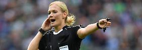 """""""Collinas Erben"""" lernen dazu: Steinhaus souverän, FC Bayern tölpelt"""