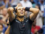 Die irre Ära mit Federer: Nadal krönt sein unglaubliches Comeback