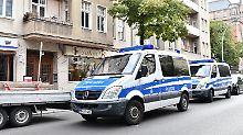 Großrazzia gegen Scheinehen: Polizei nimmt Schleuserbande hoch