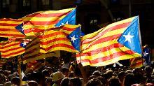 Der Börsen-Tag: Furcht vor Referendum belastet spanische Staatsanleihen