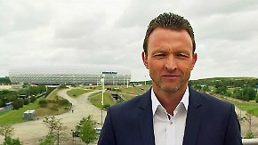 """Marc Gabel zum CL-Auftakt des FCB: """"Müllers Laune wird sich nicht verbessern"""""""