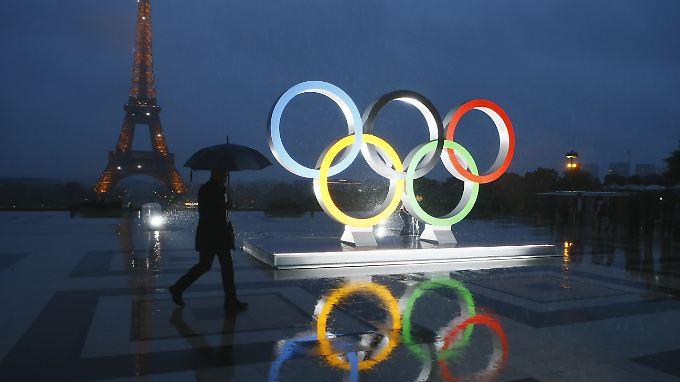 Neue Milliardengräber Paris und L.A.?: IOC vergibt Olympische Spiele 2024 und 2028