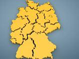 Der große Vergleich: Wie die deutschen Bundesländer wählen