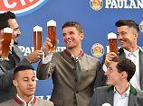 So läuft der vierte Spieltag: Die DFL rettet Ancelottis FC Bayern