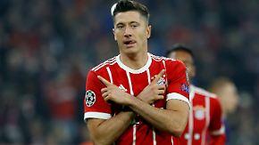 4. Spieltag der Bundesliga: Fünf Fakten für wahre Fußball-Experten