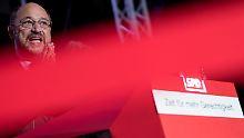 Abstand zur AfD schrumpft: SPD fällt auf 20 Prozent