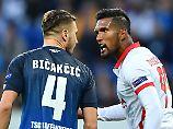 Niederlage gegen SC Braga: Hoffenheim verpatzt Europapokal-Debüt