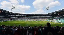 In Bremen werden im Jahr 2024 keine EM-Spiele stattfinden.