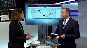 n-tv Fonds: Bankaktien auf Erholungskurs