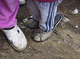Jeder fünfte unter 18 gefährdet: Risiko für Kinderarmut in Deutschland steigt