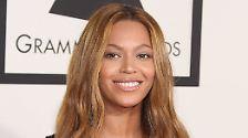 Auch Beyoncé spendete die 2 Millionen Dollar, die Gaddafi für ihre Silvester-Einlage gezahlt haben soll.