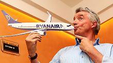 Der Börsen-Tag: Wie ernst ist es Ryanair mit den Gewerkschaften?