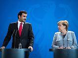 Stütze für VW und Deutsche Bank: Katar hält deutschen Konzernen die Treue