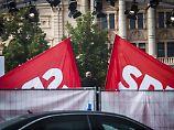 Steigt die SPD noch einmal in die Große Koalition ein?