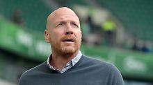 Umfrage: Sollte Matthias Sammer Österreichs Nationaltrainer werden?