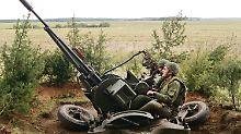 Auch Baltenstaaten und Polen: Weißrussland lädt Manöverbeobachter ein