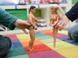 Jungs meist früher sexuell aktiv: Doktorspiele gehören dazu