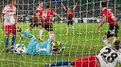 Hannover 96 - Hamburger SV 2:0 (0:0)
