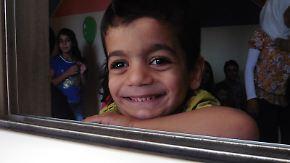 SOS Kinderdörfer: Wie wir helfen