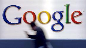 Einige EU-Staaten skeptisch: Schäuble will Internet-Riesen stärker besteuern