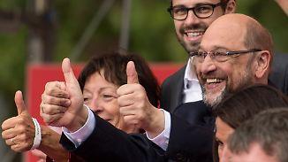 Wirtschaftsprogramm der SPD im Check: Gleicher Lohn für Frauen und höhere Löhne in sozialen Berufen