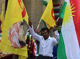 Referendum in Kurdistan: Ein Volk im Wartesaal