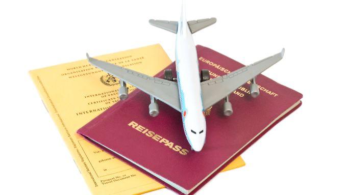 Jedes Land hat unterschiedliche Einreisebestimmungen.