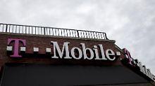 Neuer Anlauf für Fusionen?: Telekom-Tochter flirtet wieder mit Sprint