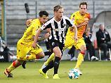 2. Liga im Überblick: St. Pauli stürzt Kiel, Union und FCK kriseln