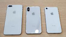 Wer kann, der wartet: Dieses Jahr besser gar kein iPhone kaufen?