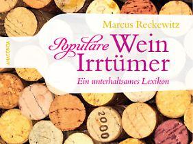 Das handliche Weinlexikon ist im Anaconda Verlag erschienen.