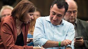 Wirtschaftsprogramm der Grünen im Check: Vereinbarkeit von Wirtschaft und Umwelt im Mittelpunkt