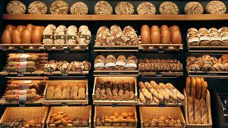 Bäcker-Sterben in Deutschland?: Supermärkte setzen kleine Betriebe unter Druck