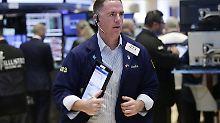 Dow Jones steigt um 0,2 Prozent: Wall Street schließt nach Fed uneinheitlich