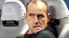 """Die Qualität von Leverkusen lobte Dardai auch noch. Bayer-Coach Heiko Herrlich bilanzierte hingegen trocken:  """"Vor dem 0:1 müssen wir besser verteidigen. Beim 0:2 waren wir zu langsam im Kopf, da hat die Frische gefehlt. In der zweiten Halbzeit haben wir es besser gemacht, hätten am Ende sogar noch das 2:2 machen können, aber das wäre nicht verdient gewesen."""""""