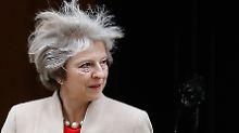 Der Tag: May strebt wohl Übergangsphase nach Brexit an
