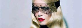 Schön, scharf, schüchtern: Claudia Schiffer: Das deutsche Supermodel