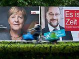 Stern-RTL-Wahltrend: Keine Mehrheit für Schwarz-Gelb, AfD legt zu