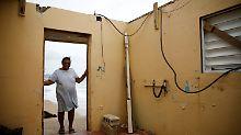 Dammbruch im Nordwesten: Puerto Rico ordnet Massenevakuierung an