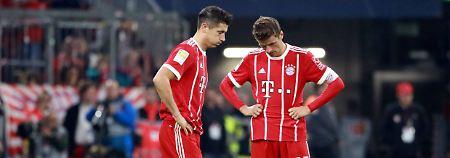 """""""Scheißtag"""" statt Wiesn-Gaudi: FC Bayern vergeigt Stresstest und hadert"""