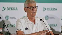 """Der Sport-Tag: Schiedsrichter-Chef: Video-Assistent """"kann irren"""""""