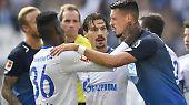 1899 Hoffenheim - FC Schalke 2:0 (1:0)